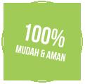 100mudahaman