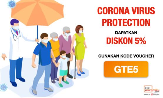 Proteksi diri dan Keluarga dari COVID-19