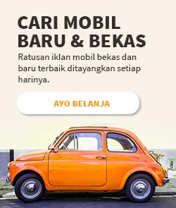 Banner mobil