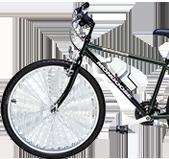 rekomendasi Sepeda di Jualo.com