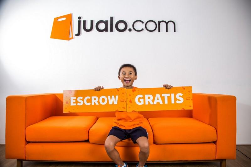 Situs Jual Beli Jualo.com