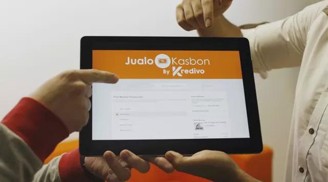 Jualo Kasbon