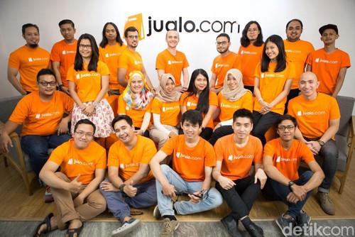 Tim Situs Jual Beli Jualo.com