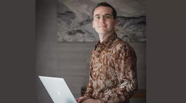 Chaim Fetter Pendiri Jualo.com