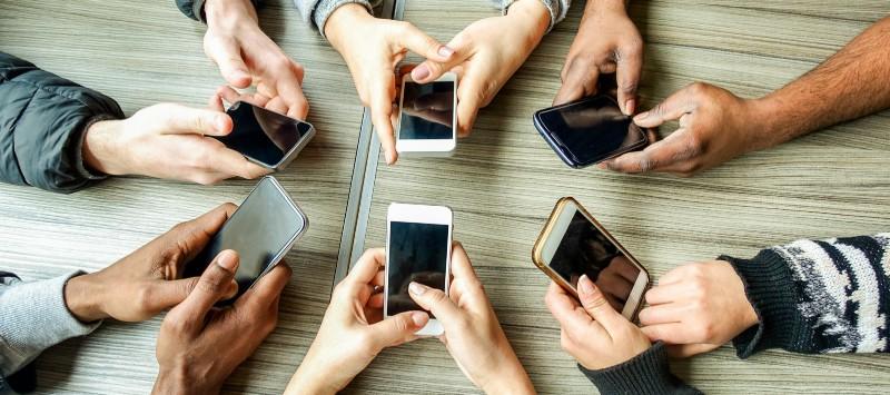 Smartphone Terkini
