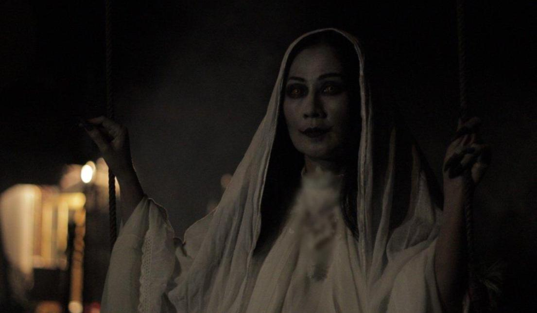 Sosok Hantu Ibu di Pengabdi Setan