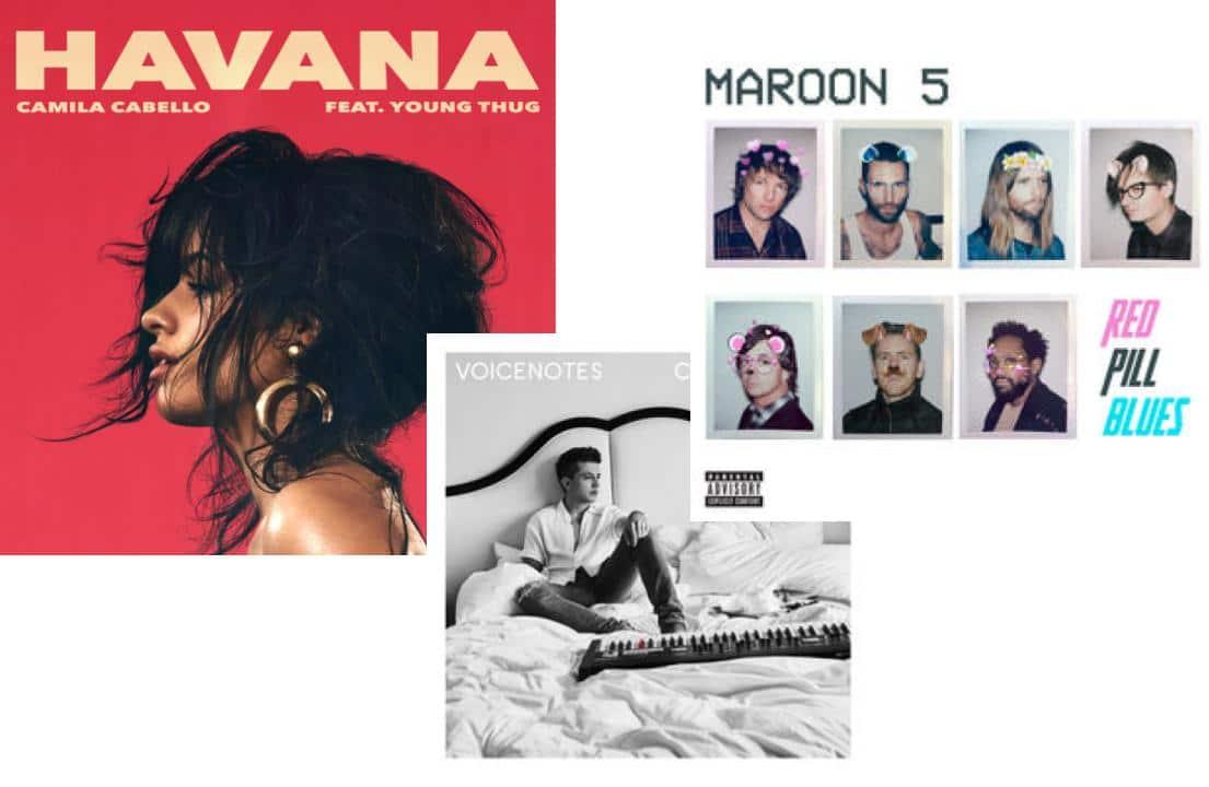Billboard Chart 100