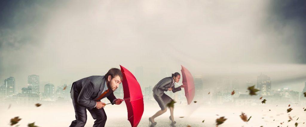 Tips Dalam Menghadapi Cuaca Ekstrim