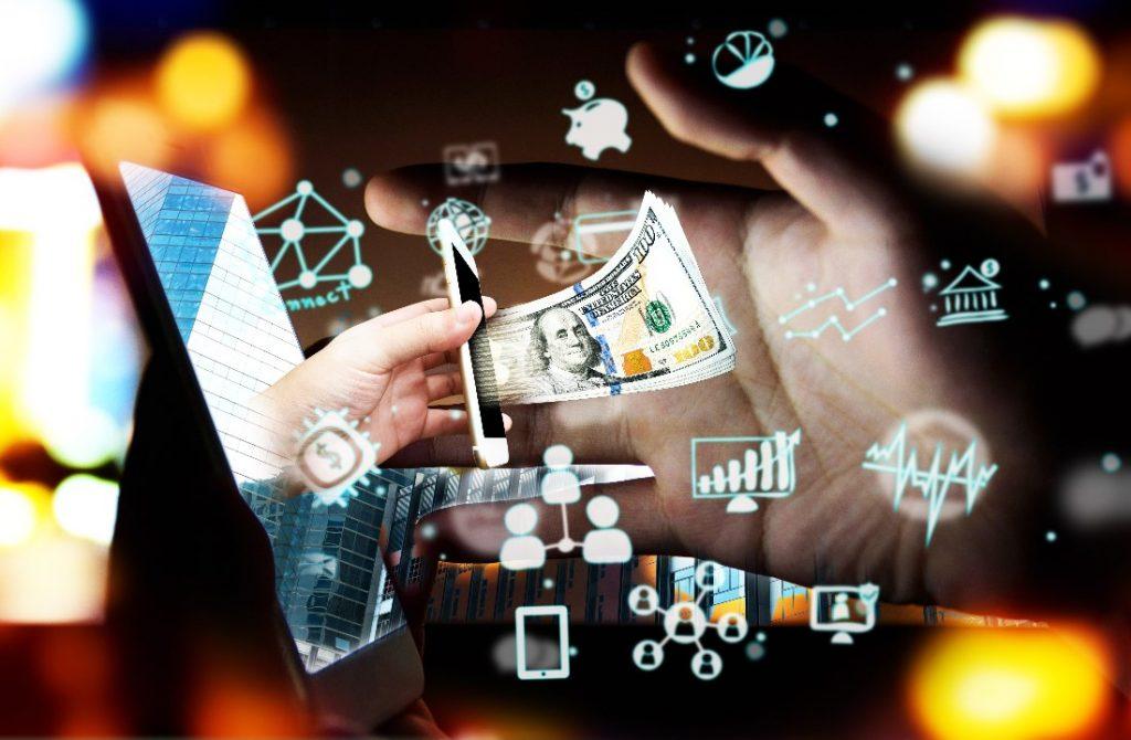 Perkembangan Teknologi Keuangan di Indonesia