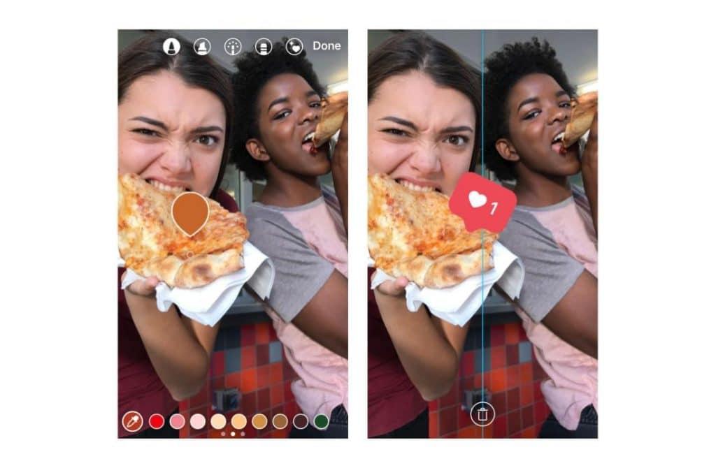 Fitur Instagram Stories