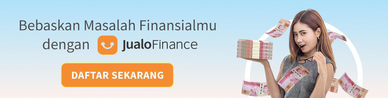 Jualo Finance