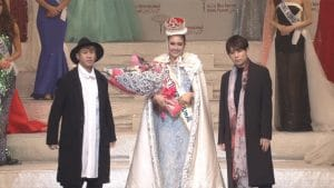 Kevin Liliana, Miss Internasional