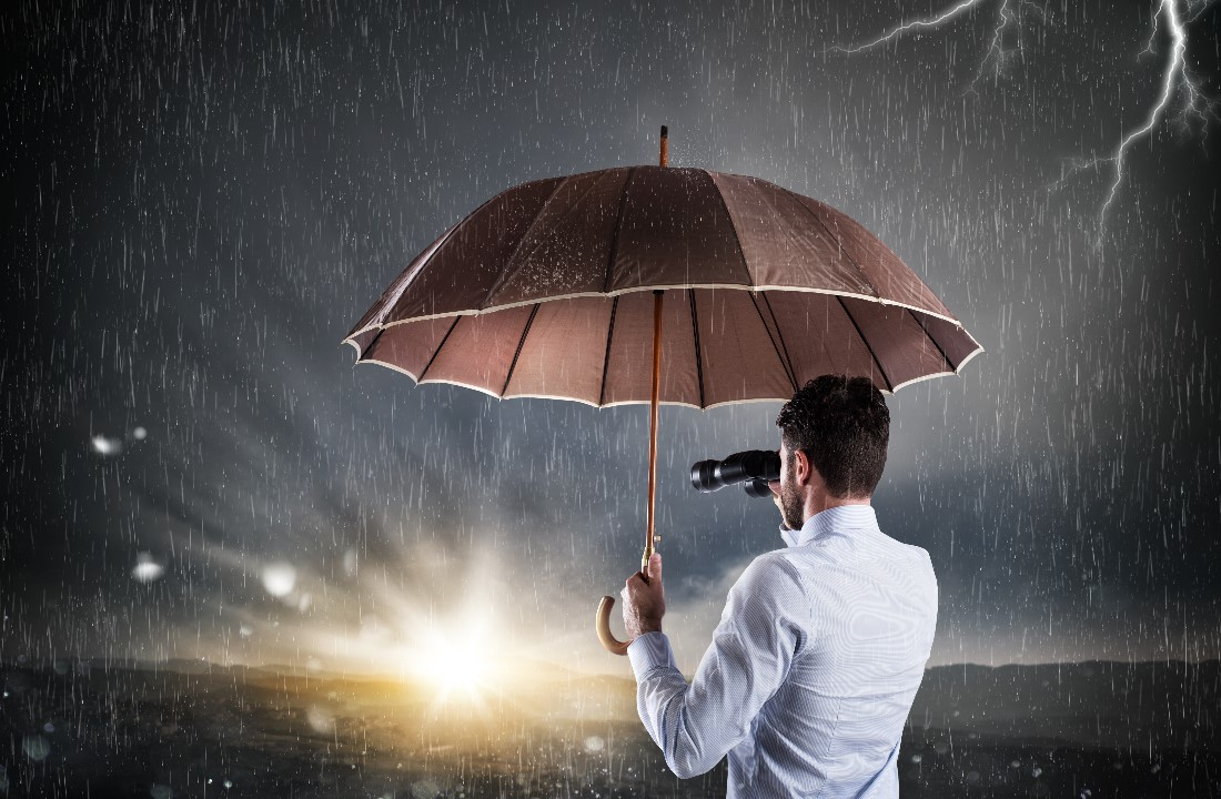 Melihat Peluang Usaha di Musim Hujan