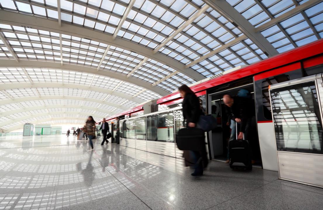 Kereta Bandara