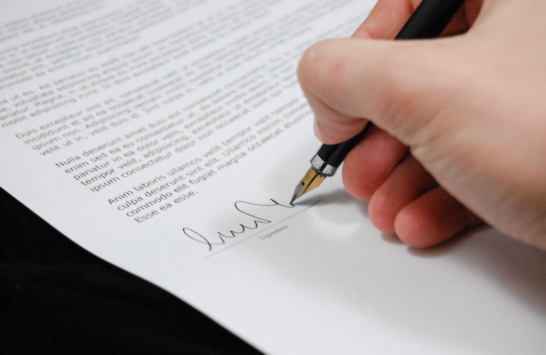 Surat Kontrak