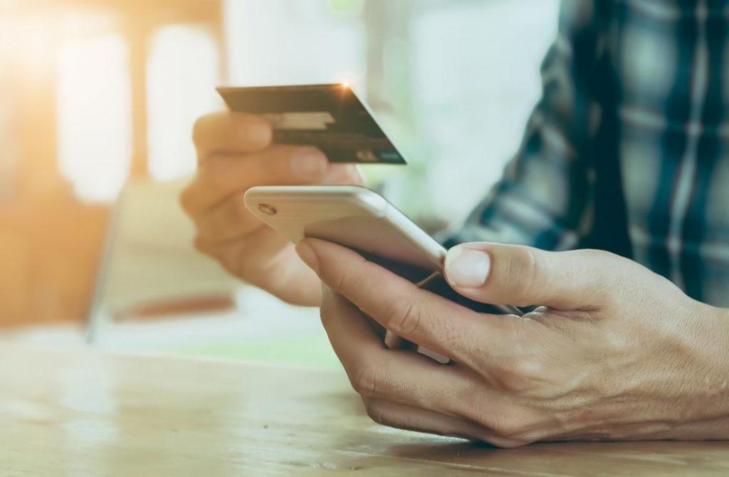 Fitur NFC pada smartphoe
