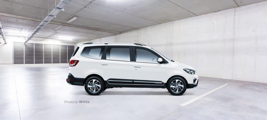 Mobil MPV terbaik untuk keluarga