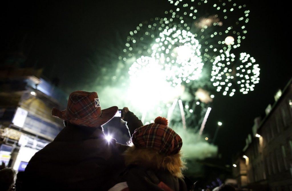 Kota-kota di Dunia dengan Perayaan Malam Tahun Baru Paling Meriah