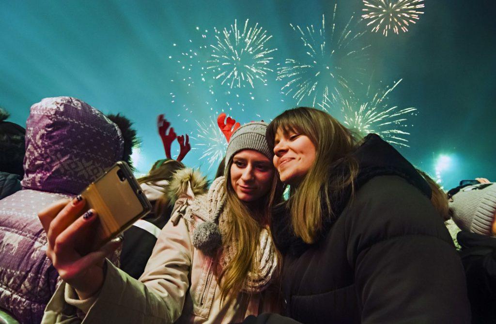 Cara Merayakan Tahun Baru yang Bisa Dilakukan dengan Mudah