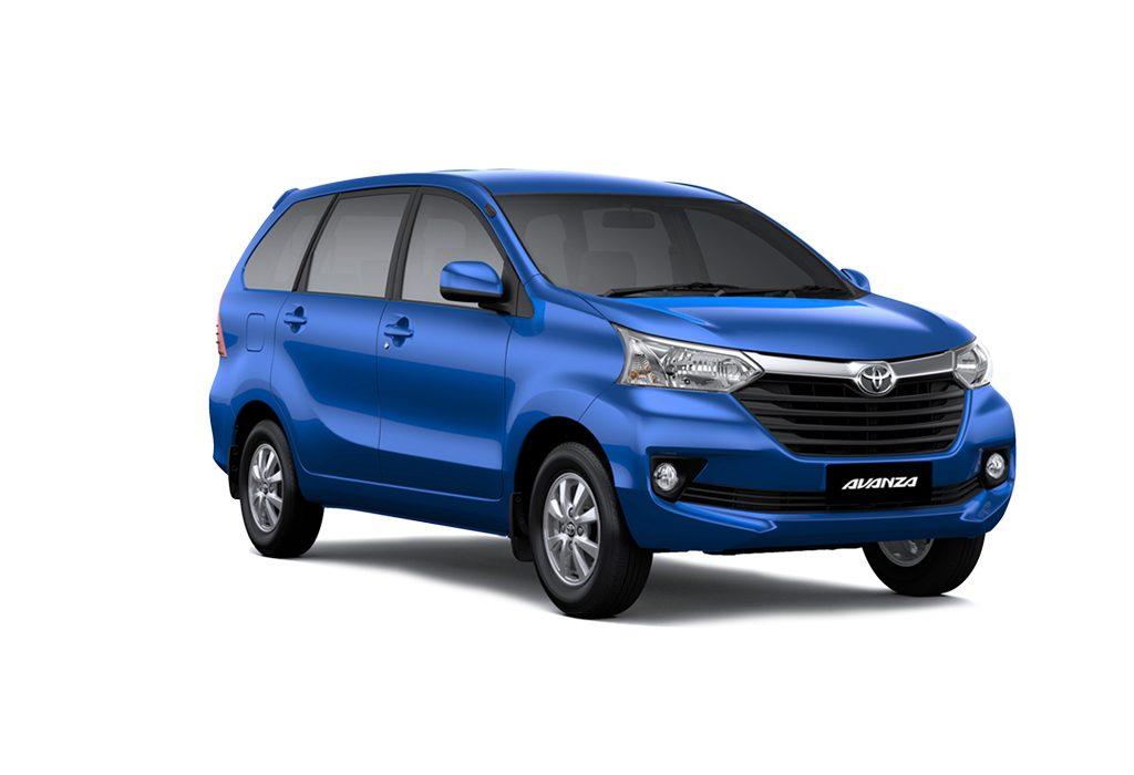 Menengok Produsen Mobil Terlaris di Indonesia 2017