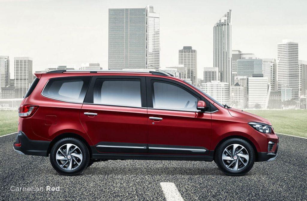 Daftar Produsen Mobil Terlaris di Indonesia 2017