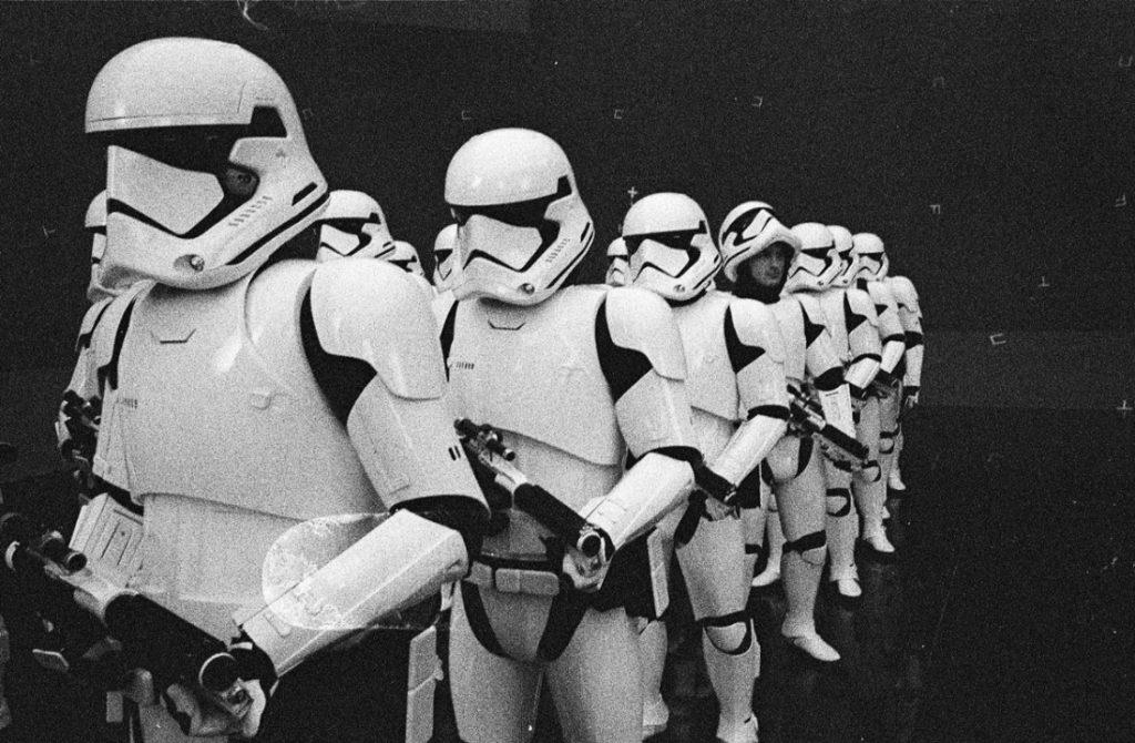 Star Wars: The Last Jedi Rilis Lebih Awal di Indonesia