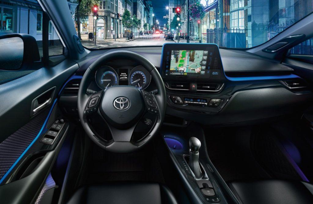 Menanti Toyota C-HR Masuk Indonesia