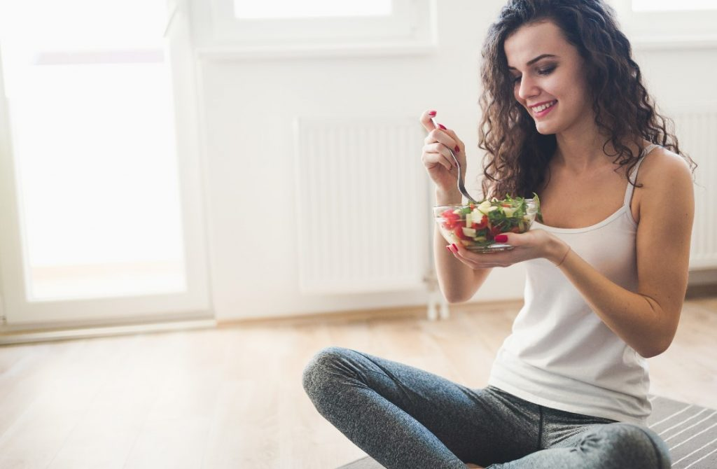Menurunkan Berat Badan dengan Sejumlah Diet Terkini