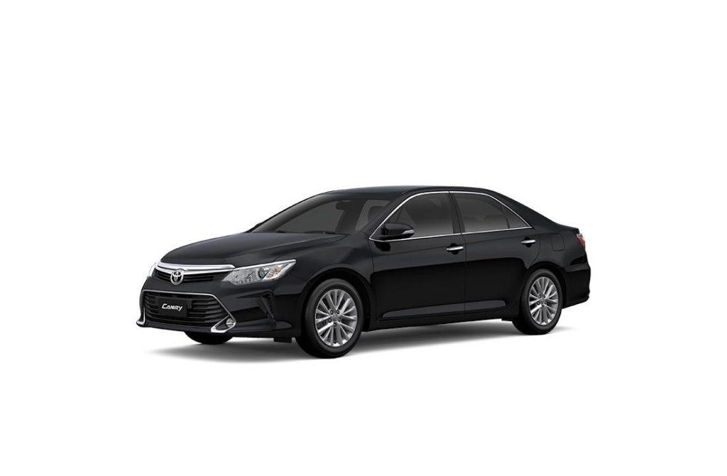 Mobil-mobil Sedan Terlaris 2017