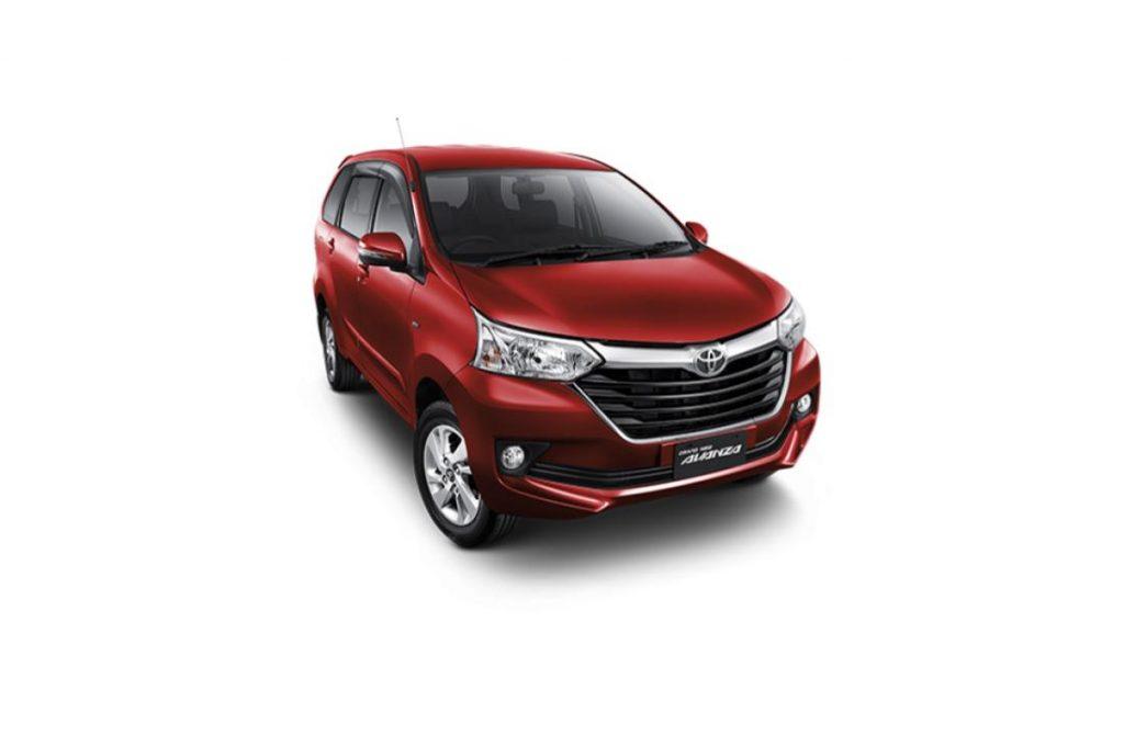 Toyota Avanza Jadi Mobil Terlaris 2017