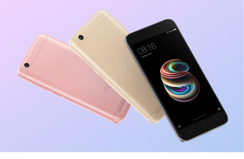 Perkenalkan Hp Xiaomi Murah di bawah 1 Juta