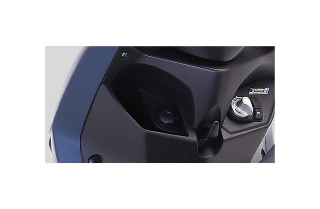 Perkenalkan Lexi Motor Yamaha Matic Terbaru