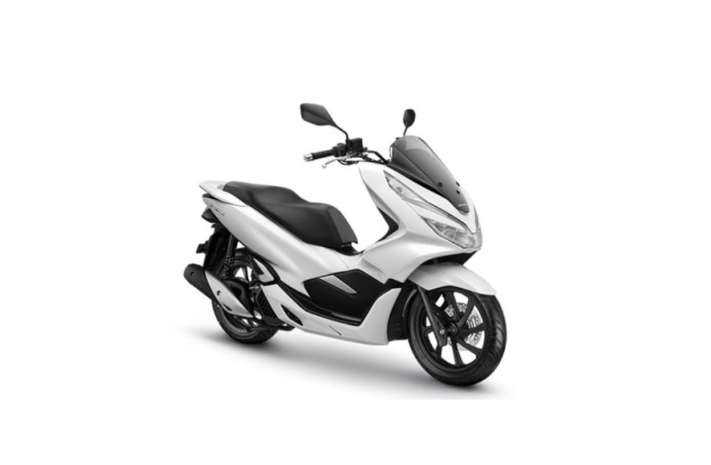 Honda PCX 150 Skuter Matic Premium Produksi Indonesia
