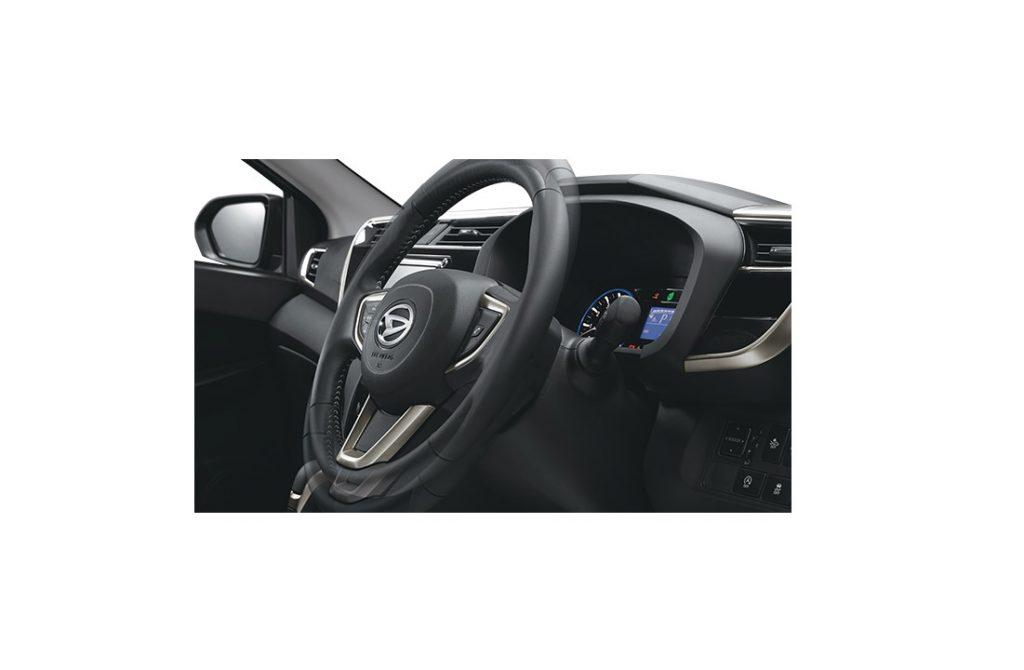 All New Sirion Jadi Produk Terbaru Daihatsu 2018