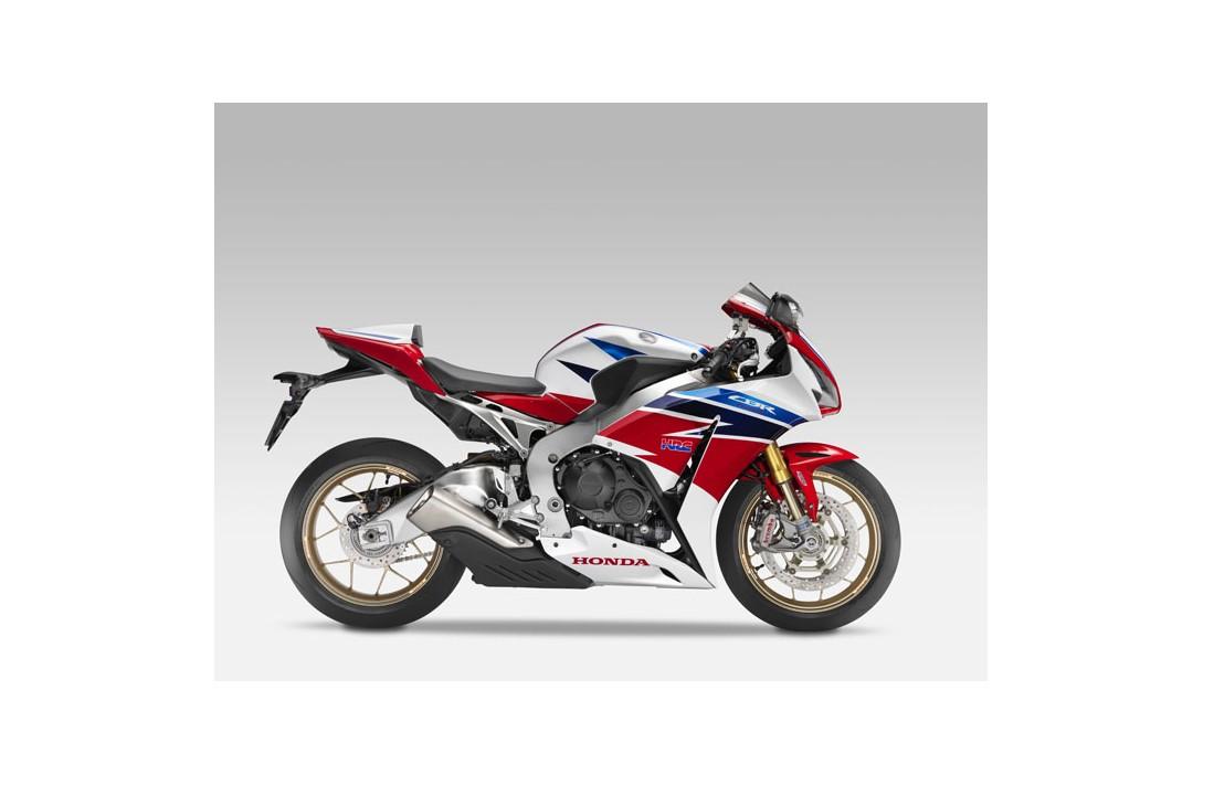 MOTOR HONDA CBR1000RR SP MULAI MENGASPAL DI INDONESIA