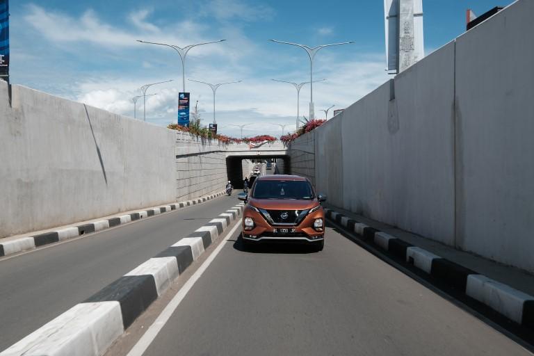Nissan Indonesia Ajak Pengguna All New Nissan Livina Rayakan Valentine