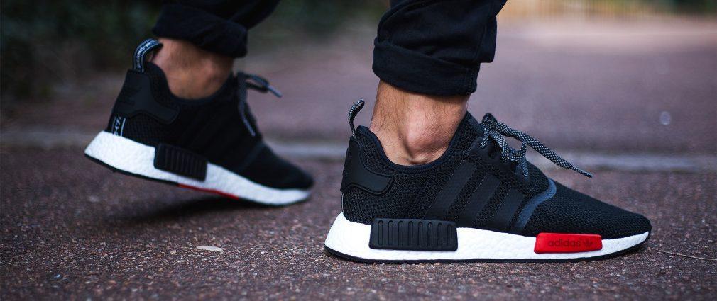 Sneakers Keren 2020