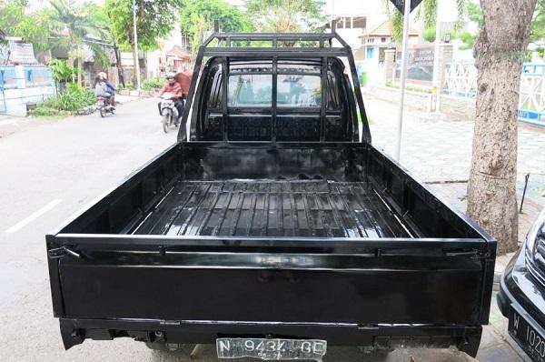Mobil Pick Up Bekas