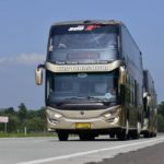 Harga Bus Double Decker