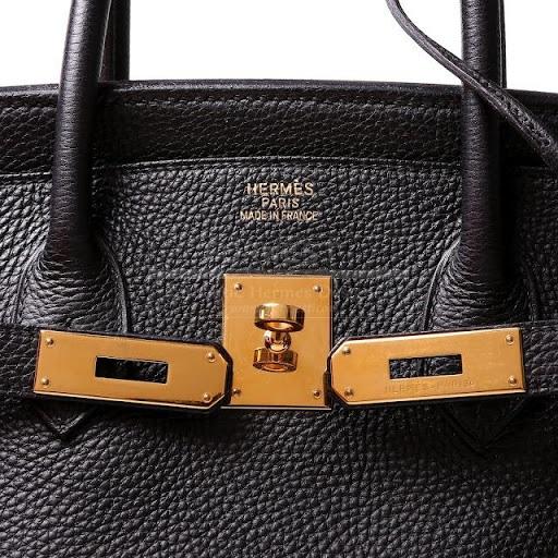 Tas Hermes Asli dan Palsu