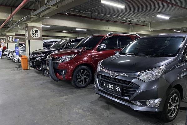 Penjualan Daihatsu Indonesia - Mobil Bekas