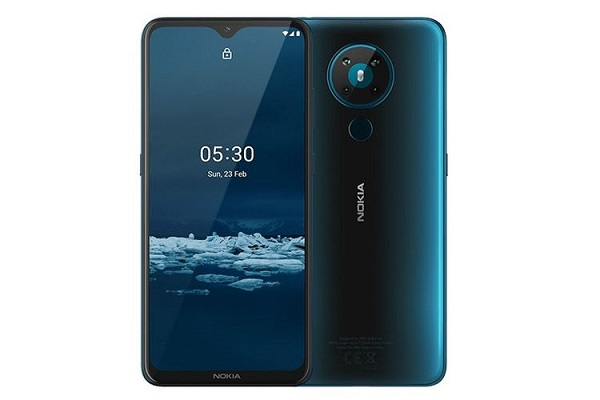 HP 2 Jutaan terbaik - Nokia