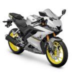 Yamaha R15 2021