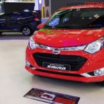Penjualan Daihatsu Indonesia - Mobil Baru