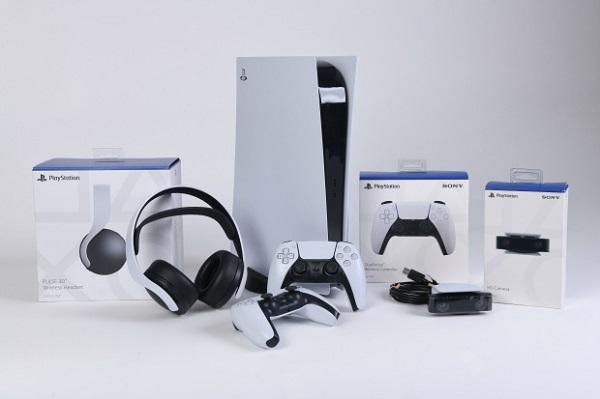 aksesoris Sony PlayStation 5