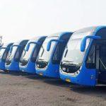 Spesifikasi Bus Zhongtong