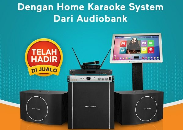 Audiobank Indonesia