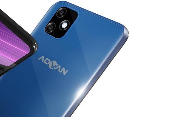 Advan G5 Elite