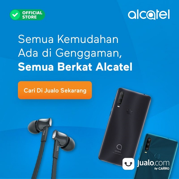 Alcatel Indonesia