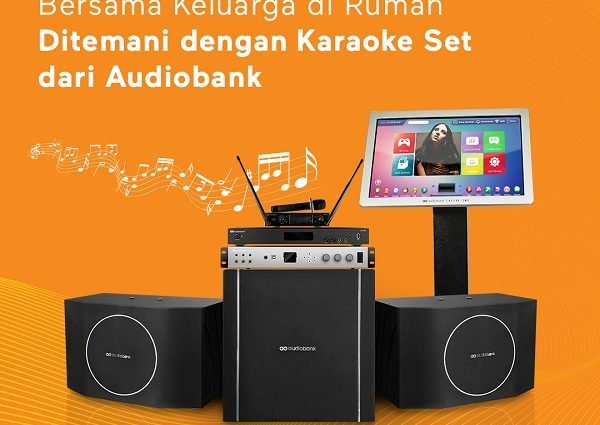 manfaat karaoke